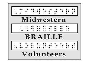 Middwestern Braille